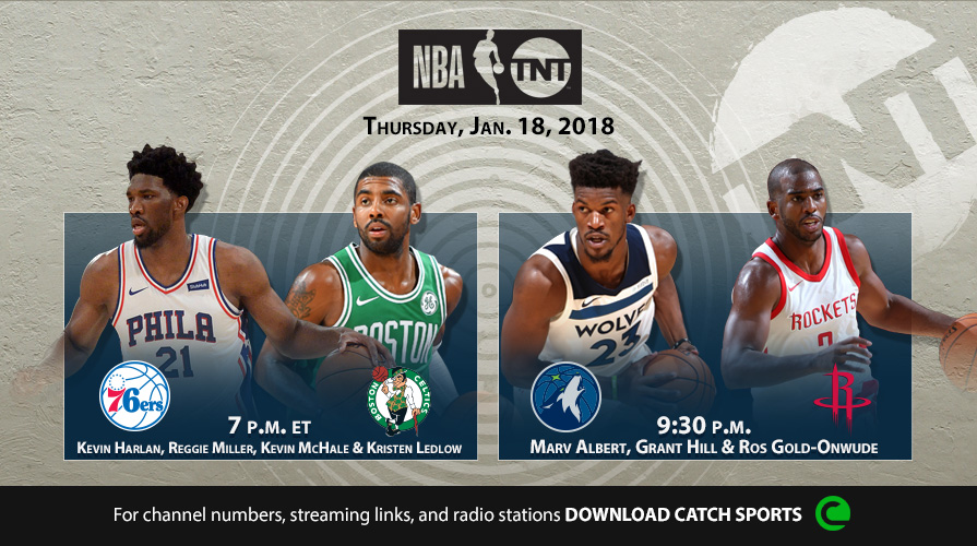 Auto Trader Los Angeles >> NBA on TNT to Unveil NBA All-Star 2018 Starters, Captains, Reserves & Newly Formatted Teams Over ...
