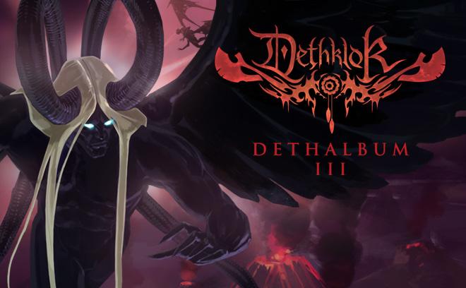 Dethalbum III
