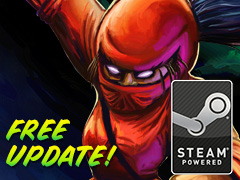 Super House of Dead Ninjas steam
