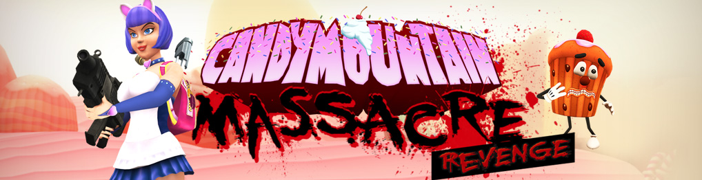 Candy Mountain Massacre Revenge