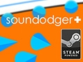 Soundodger+ steam