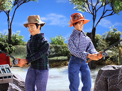 Watch Robot Chicken - Daydreaming