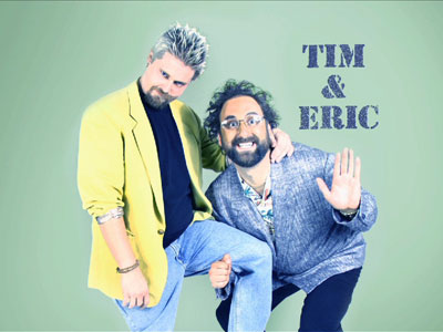Watch Tim and Eric Awesome Show Great Job! - Comedy