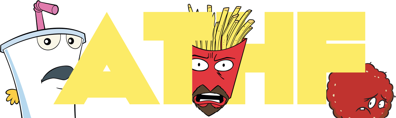 New aqua teen episodes pussies show search