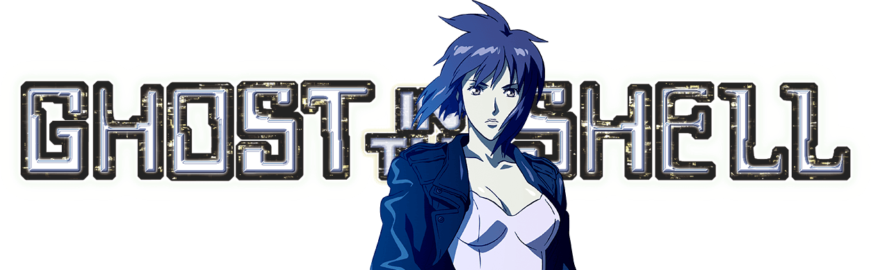 Watch Ghost In The Shell Episodes And Clips For Free From Adult Swim