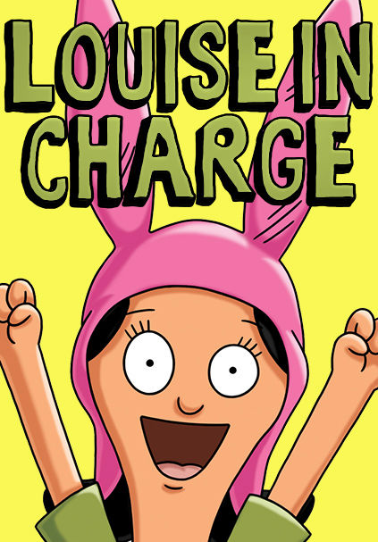 Louise in Charge
