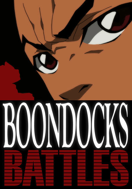Boondocks Battles