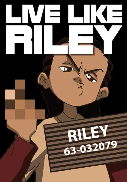 Live Like Riley