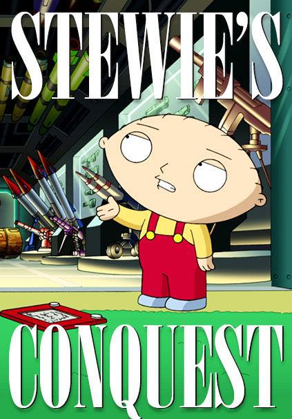 Stewie's Conquest