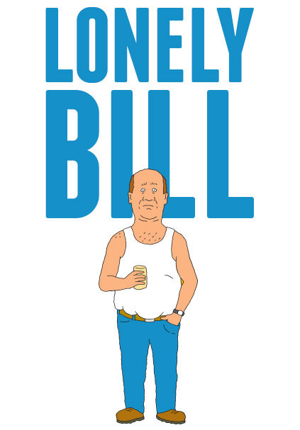Lonely Bill