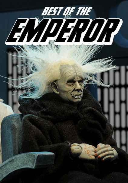 Best of the Emperor