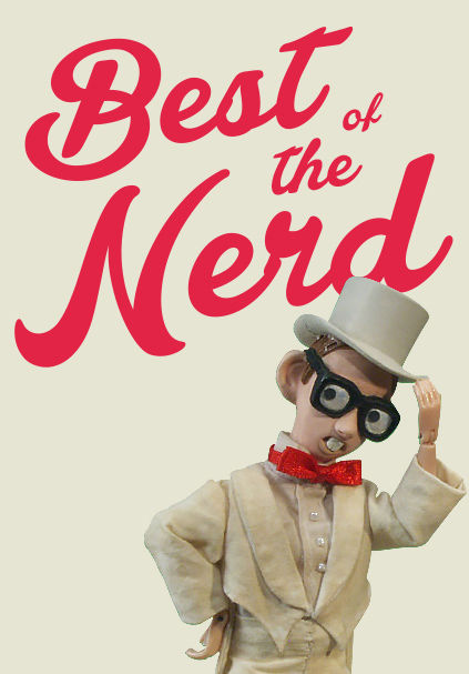 Best of the Nerd