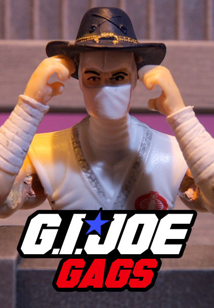 G.I. Joe Gags