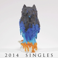 2014 ADULT SWIM SINGLES PROGRAM