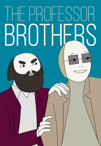 The Professor Brothers