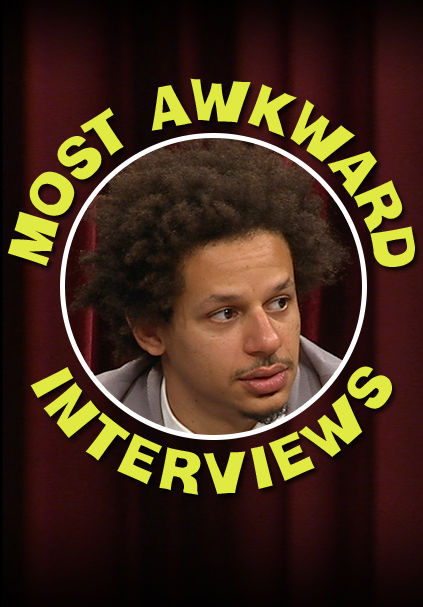 Most Awkward Interviews