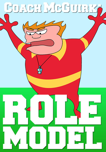Coach McGuirk: Role Model