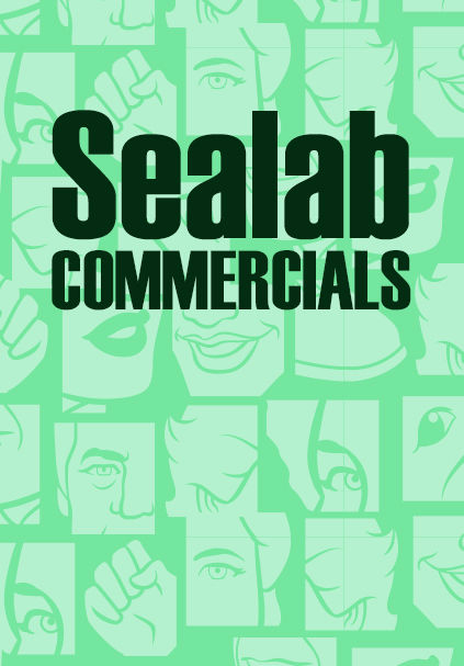 Sealab Commercials