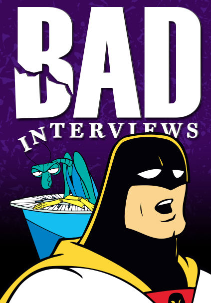 Bad Interviews