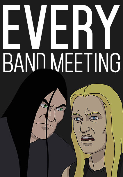 Every Band Meeting