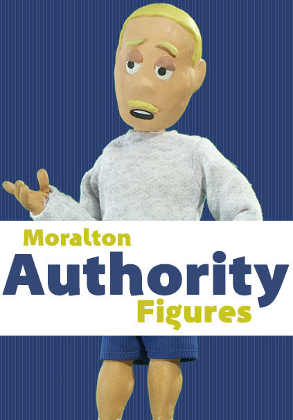 Moralton Authority Figures