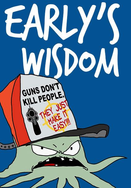 Early's Wisdom
