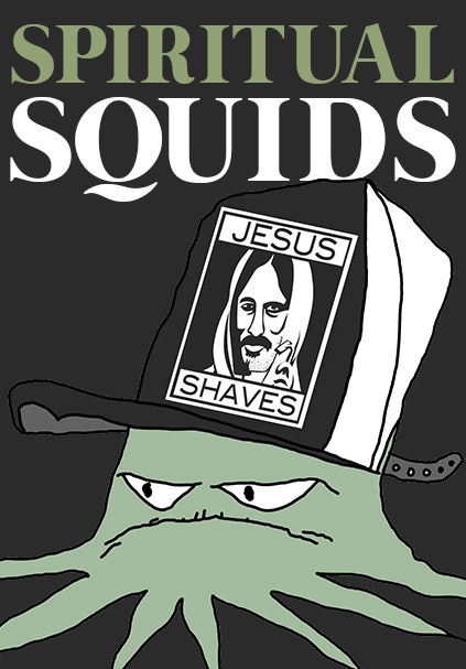Spiritual Squids
