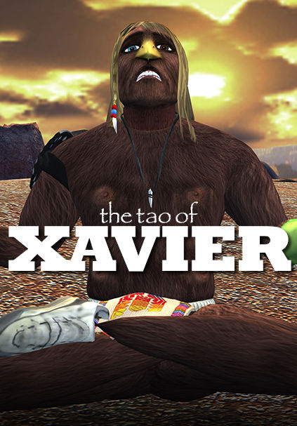 The Tao of Xavier