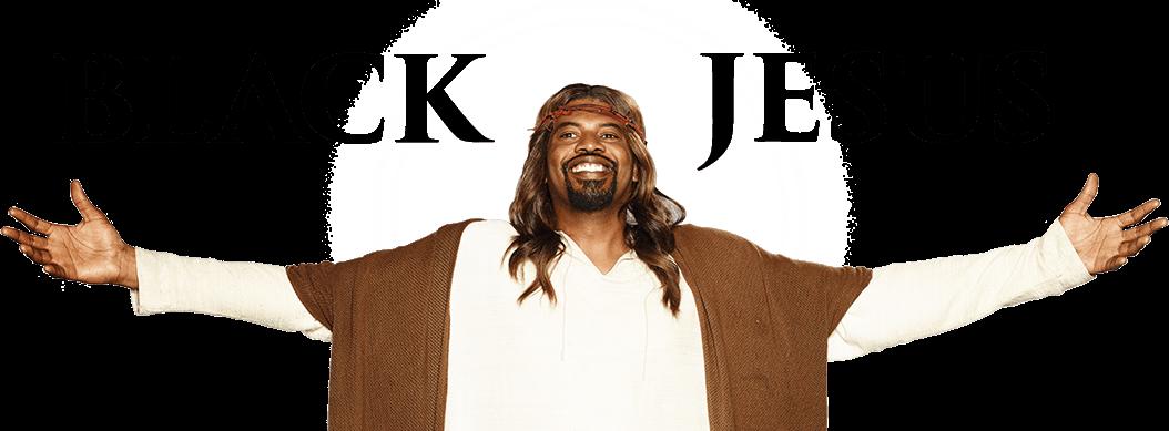 [Image: BlackJesus.png]