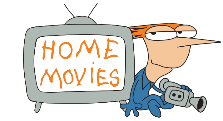 Watch Home Movies Episodes And Clips For Free From Adult Swim