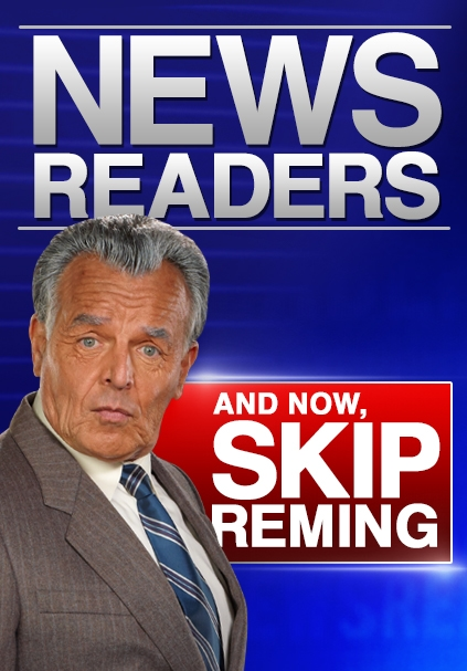 And Now, Skip Reming