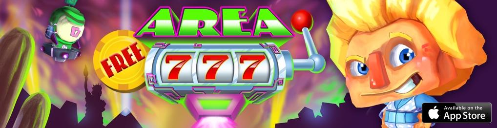 Area 777