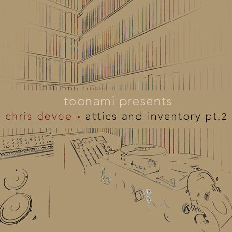 Attics and Inventory Pt. 2