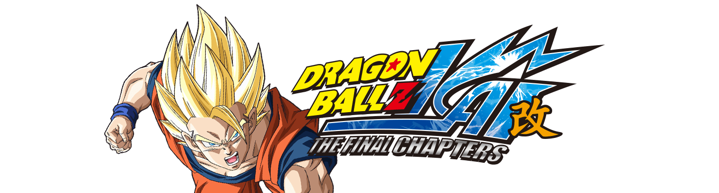 dragon ball z kai - Dragon Ball Z Com