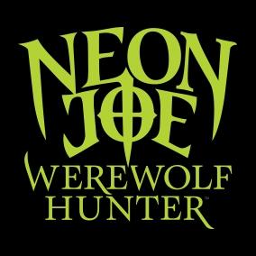 Neon Joe Werewolf Hunter Season 2