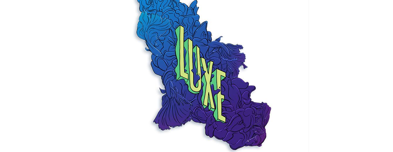 LUXE | Free Dream Pop Electro Soul Compilation Album