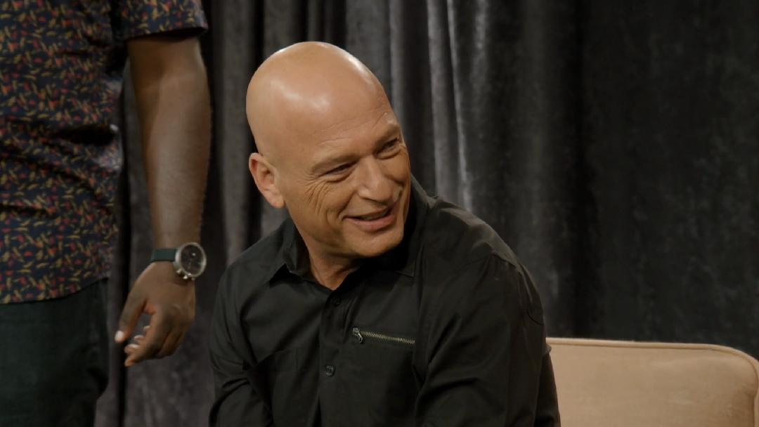 howie mandel the eric andre show adult swim shows