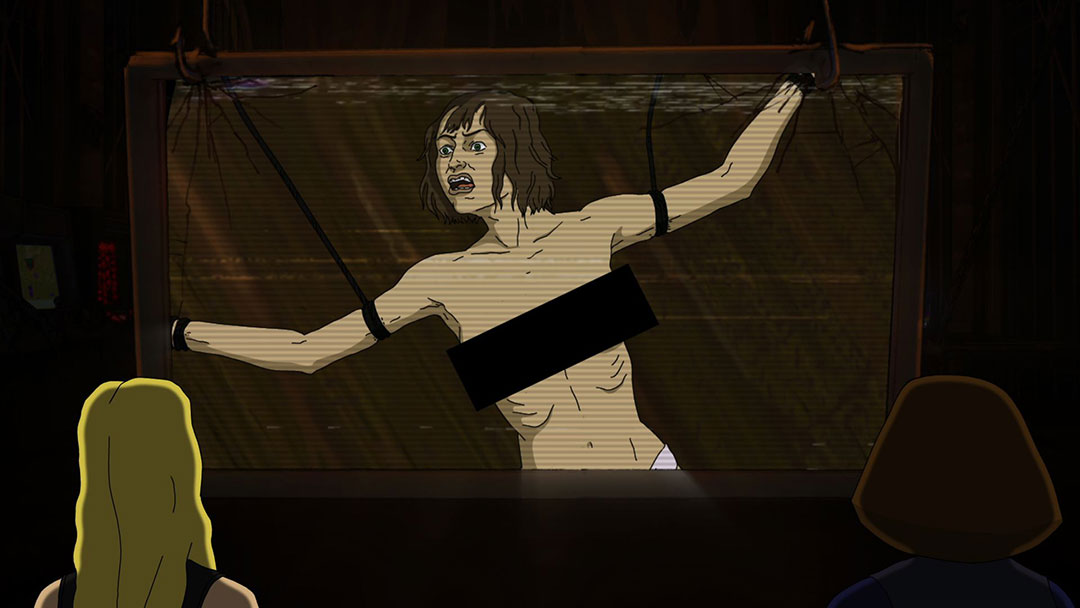 Image Result For Adult Swim Shows