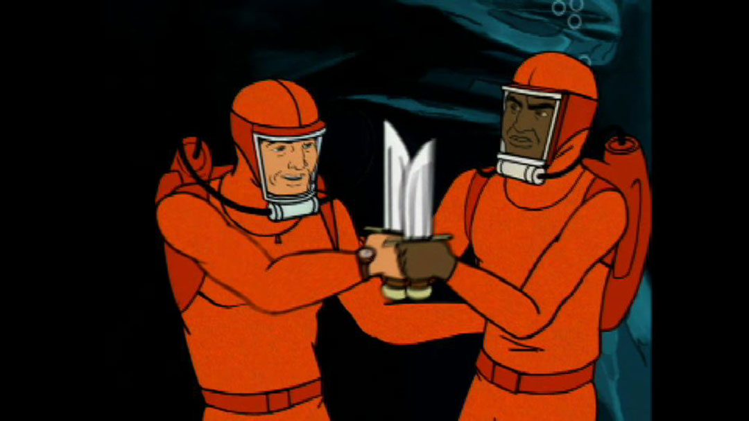 Question Absolutely adult swim sealab well you!
