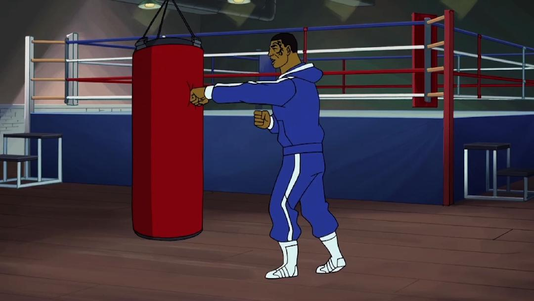 Mike Tyson Mysteries - How Can Mike Tyson Help You?
