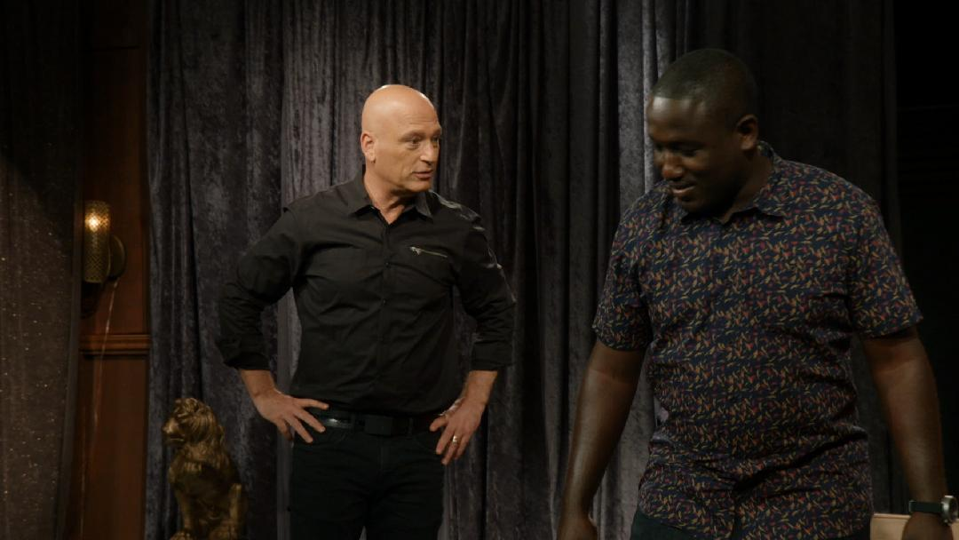 howie mandel malaysia pargo the eric andre show adult swim shows