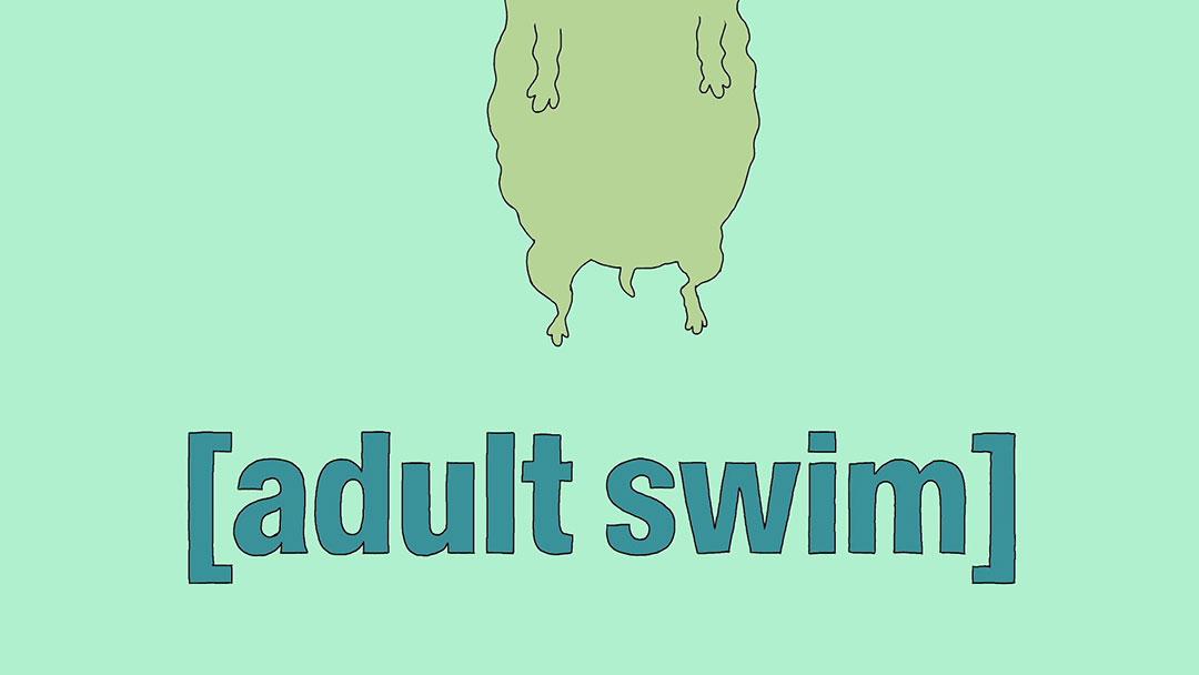 Adult promos swim