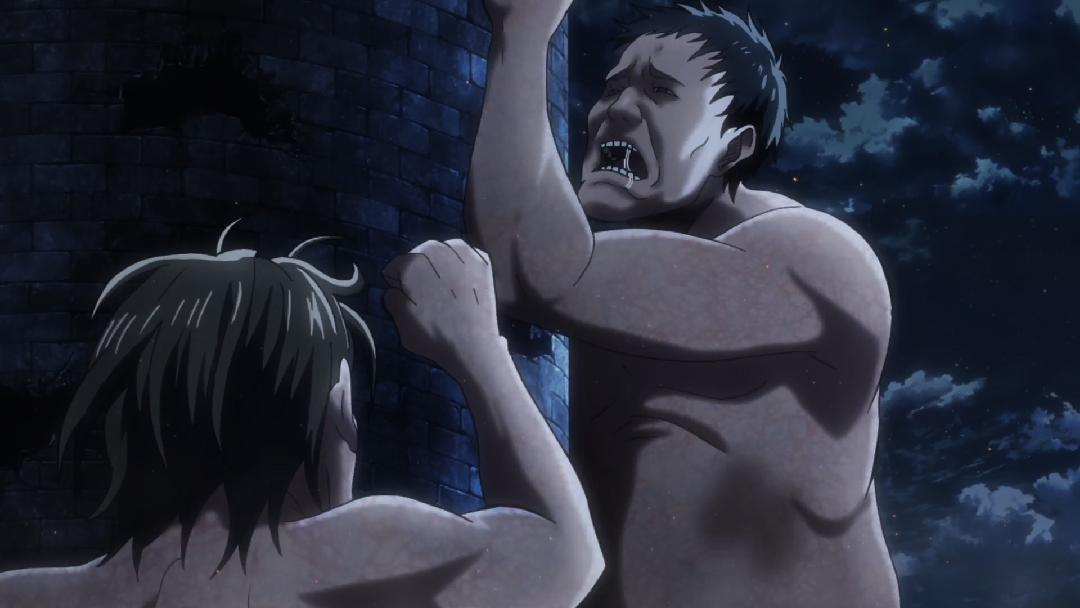 Attack on Titan - Sneak Peek – All Hell Breaks Loose
