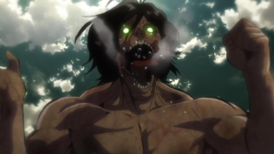 Attack on Titan - Sneak Peek – All Out War