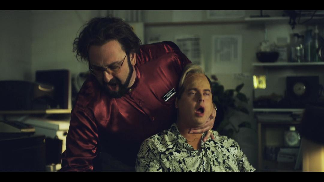 Tim & Eric's Bedtime Stories - Sneak Peek – Baklava & Duke