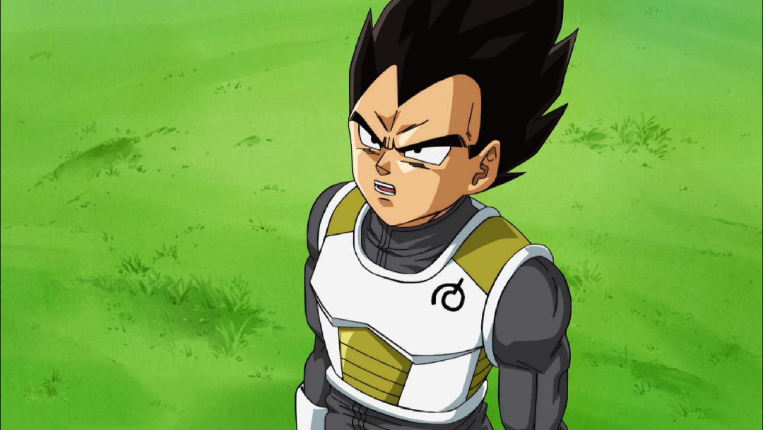 Dragon Ball Super - Sneak Peek: Center of the Universe