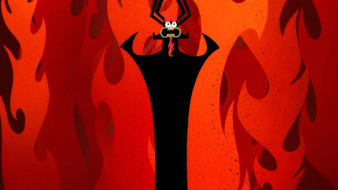 Samurai Jack - Sneak Peek: Chapter XCVI – Under Attack