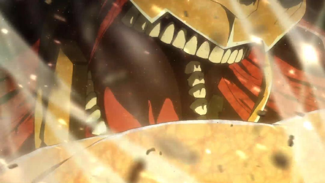 Attack on Titan - Sneak Peek – Rallying Point