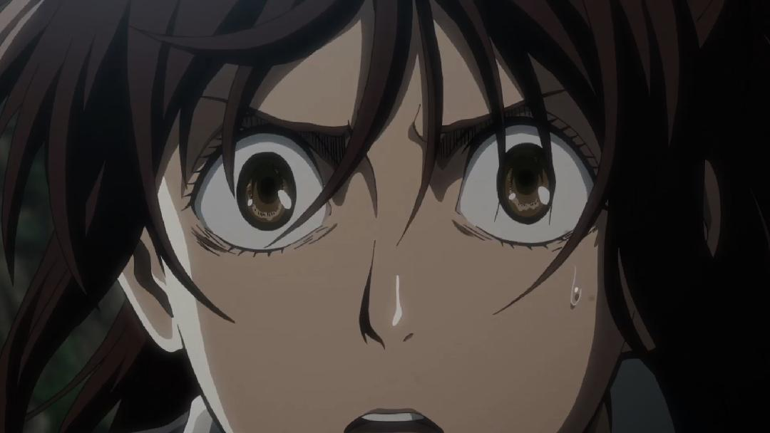 Attack on Titan - Sneak Peek – Too Late?