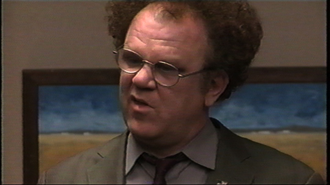 Check It Out! with Dr. Steve Brule - Special Presentation: Home 2